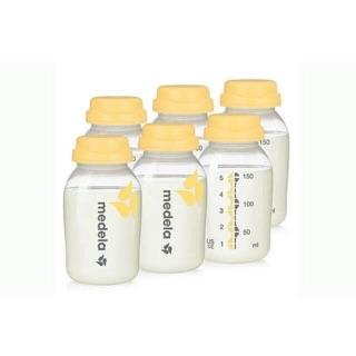 Bình trữ sữa Medela 150ml chuẩn