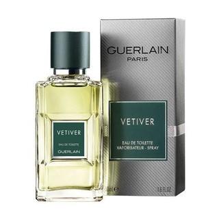 Nước hoa nam Guerlain Vetiver EDT 50ml thumbnail