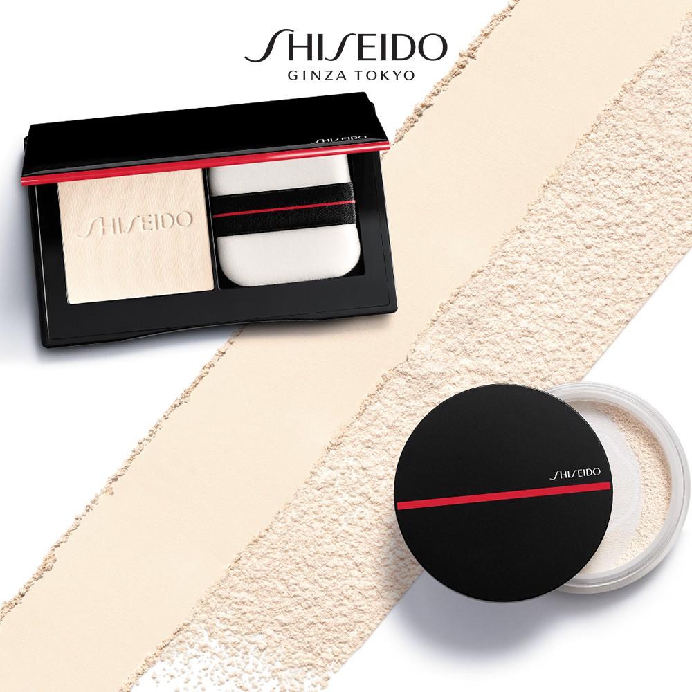 Phấn phủ dạng nén Shiseido Synchro Skin Invisible Silk Pressed Powder 10g  giá cạnh tranh