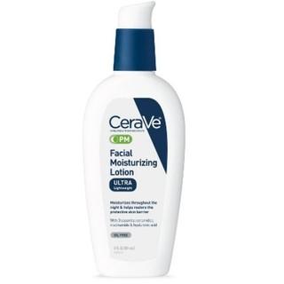 [Meoheo] Sữa dưỡng da Facial Moisturizing Lotion PM 3oz Cerave 6
