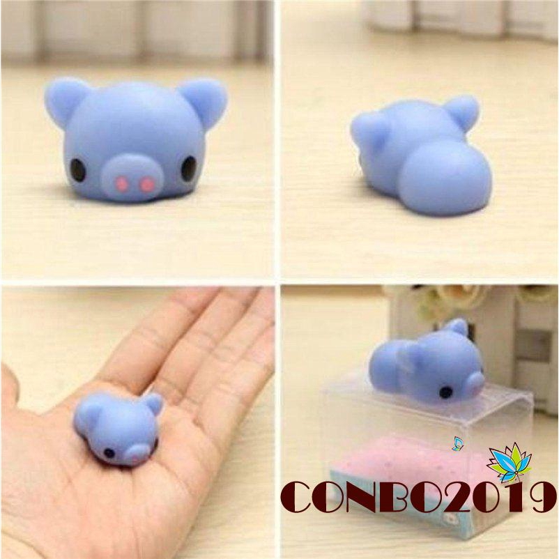 ♛♚♛Hot soft cat slow rebound decompression toys fun gift