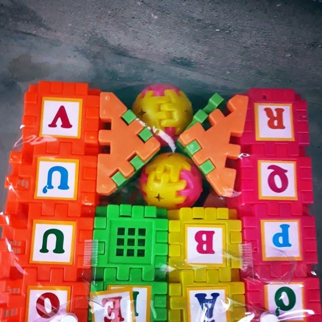 Bộ đồ chơi sếp hình trẻ em