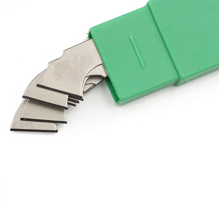 Hộp lưỡi dao cắt mica