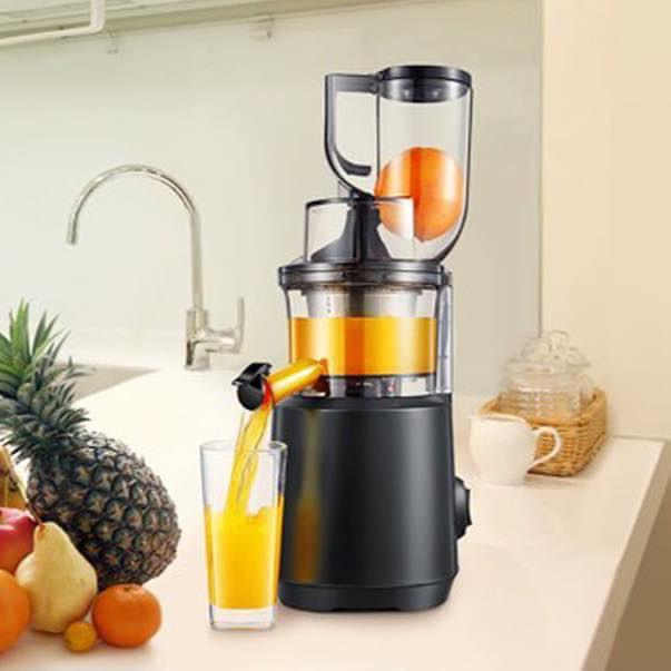 Máy ép chậm, ép trái cây, hoa quả, Gesun miệng rộng model G500 bảo hành 24 tháng
