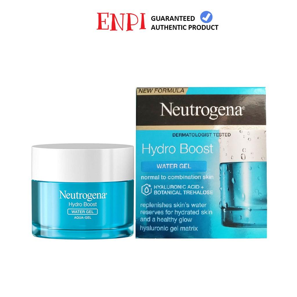 Gel dưỡng Neutrogena Hydro Boost Water Gel