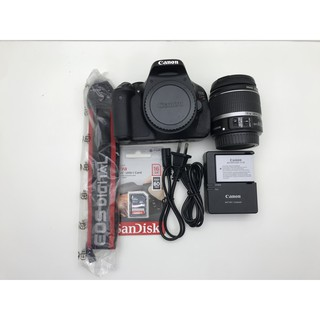 Máy Ảnh Canon EOS 50D Và Ống kính Canon EF-S 18-55 f/3.5-5.6 GIẢM GIÁ SALE