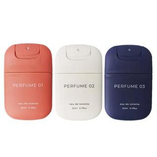 Nước Hoa Không Cồn Paleta Perfume Eau De Toillet thumbnail