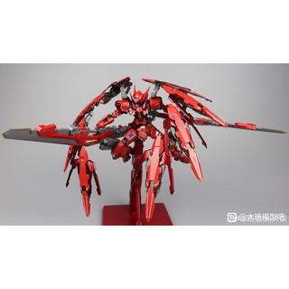 Mô hình nhựa lắp ráp MG 1 100 Gundam Astraea Type F Full shield 8816 Daban thumbnail