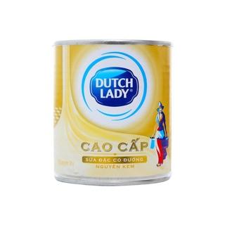 Sữa đặc có đường Dutch Lady cao cấp – lon 380g