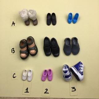 PK Giày cho búp bê barbie ken chi tiết ở mô tả