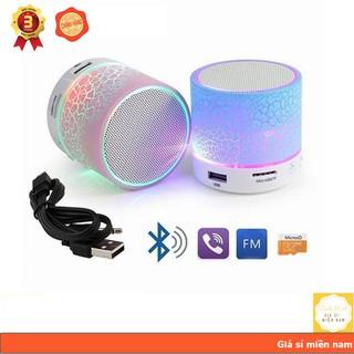 [Mã ELFLASH5 giảm 20K đơn 50K] Combo 2 Loa Bluetooth Mini Tiện Lợi, Nhỏ Gọn