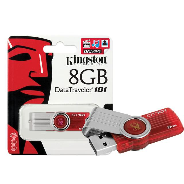 ? USB KINGSTON 8GB HÀNG FPT