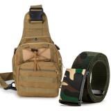 Thắt lưng dù chiến thuật và túi đeo ngực đi phượt phong cách Quân đội Mỹ + Tặng 1 móc khóa da cao cấ - 9972057 , 789059756 , 322_789059756 , 612000 , That-lung-du-chien-thuat-va-tui-deo-nguc-di-phuot-phong-cach-Quan-doi-My-Tang-1-moc-khoa-da-cao-ca-322_789059756 , shopee.vn , Thắt lưng dù chiến thuật và túi đeo ngực đi phượt phong cách Quân đội Mỹ + T