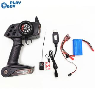 WPL C24 B16 B14 B24 Upgrade KIT Part AX5S 2.4G 3CH AFHS Radio Remote Control Update Part WPL KIT