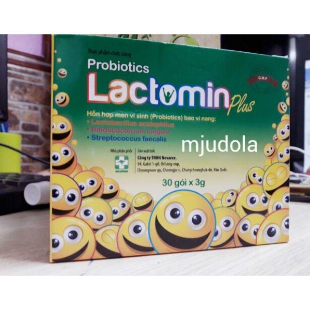 Men vi sinh Lactomin Plus (chuẩn Hàn Quốc) - 2932080 , 547914358 , 322_547914358 , 163000 , Men-vi-sinh-Lactomin-Plus-chuan-Han-Quoc-322_547914358 , shopee.vn , Men vi sinh Lactomin Plus (chuẩn Hàn Quốc)