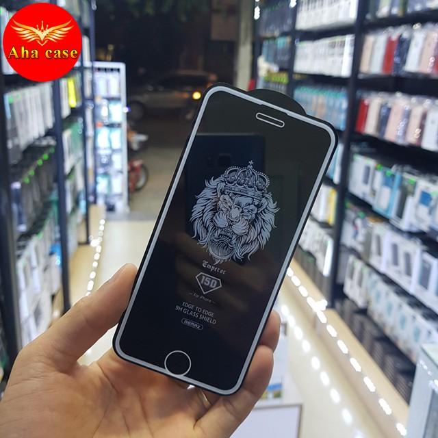 [FREE SHIP] Kính cường lực iPhone 6s, 6 Plus, 7, 7Plus, 8, 8Plus, X, Xr, Xs Max,11,11Pro,11 Pro Max, 12 Pro Max 15D Full