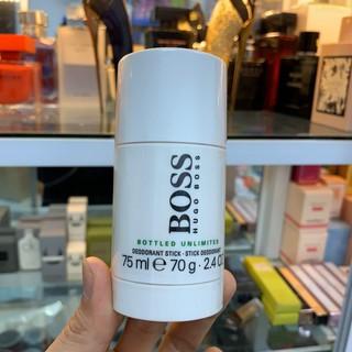 Yêu ThíchLăn khử mùi Hugo Boss Bottled Unlimited 75ml
