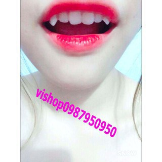 [CÓ SẴN-RẺ VÔ ĐỊCH]Răng nanh giả răng khểnh cao cấpv A((Ảnh chính chủ))
