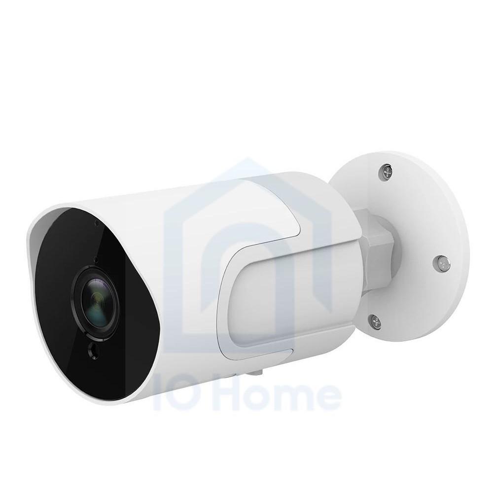 Camera ngoài trời thông minh cao cấp thương hiệu Tuya Smart, độ phân giải  1080p HD 2.0MP - Thiết bị số - Thiết bị thông minh