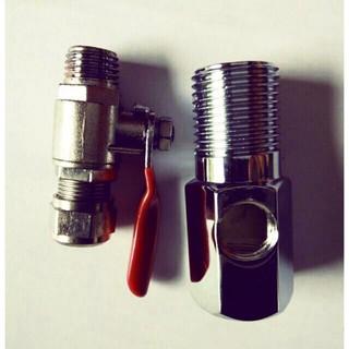 FREESHIP Bộ khẩu khóa chia nước đầu vào cho máy lọc nước RO dây 10mm – duonglocnuoc