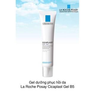 Gel dưỡng phục hồi da LaRoche-Posay Cicaplast Gel B5 40ml thumbnail
