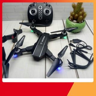 [ƯU ĐÃI KHỦNG ] Máy bay Flycam M718 Wifi Camera Điều Khiển Bằng Điện Thoại -dc2184