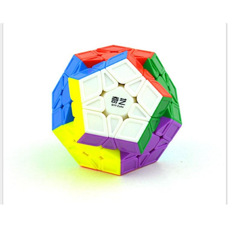Rubik biến thể Megaminx