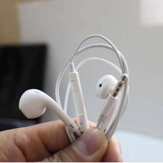 [Hàng Chính Hãng] Tai Nghe iPhone Hàng Xuất Dư Chính Hãng - Bảo Hành 1 Đổi 1 3 Tháng