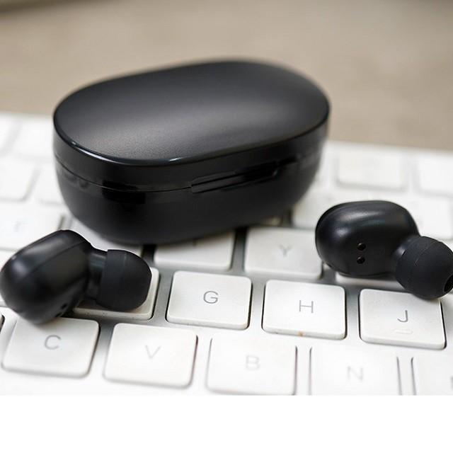 [ Free Ship ] Tai nghe Bluetooth tai nghe không dây mini A6S MiPods