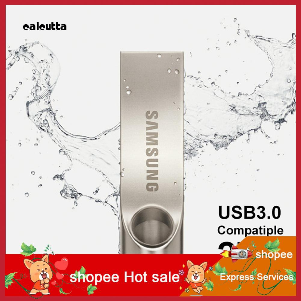 ♚♚♚Samsung Metal U Disk USB 3.0 Flash Drive 2TB High Speed Reading Memory Stick Pen