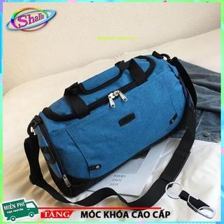 Túi xách hành lý du lịch cớ lớn Curver TE2 Shalla Tặng móc khóa cao cấp thumbnail