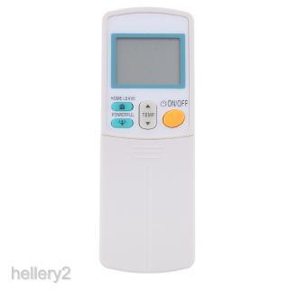 Điều khiển máy lạnh từ xa thay thế cho Daikin 433A75/433A1/433B46