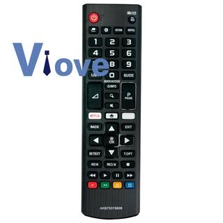 Điều Khiển Từ Xa Akb75375608 Cho Tv Lg