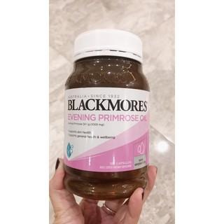 [Đủ Bill] viên uống dầu hoa anh thảo Blackmores Evening Primrose Oil 190 viên