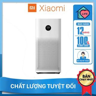 [Mẫu Mới] Máy Lọc Không Khí Xiaomi Air Purifier 3C – Hàng Chính Hãng Digiworld