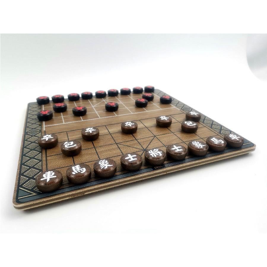 Bộ cờ tướng Traveline Chess