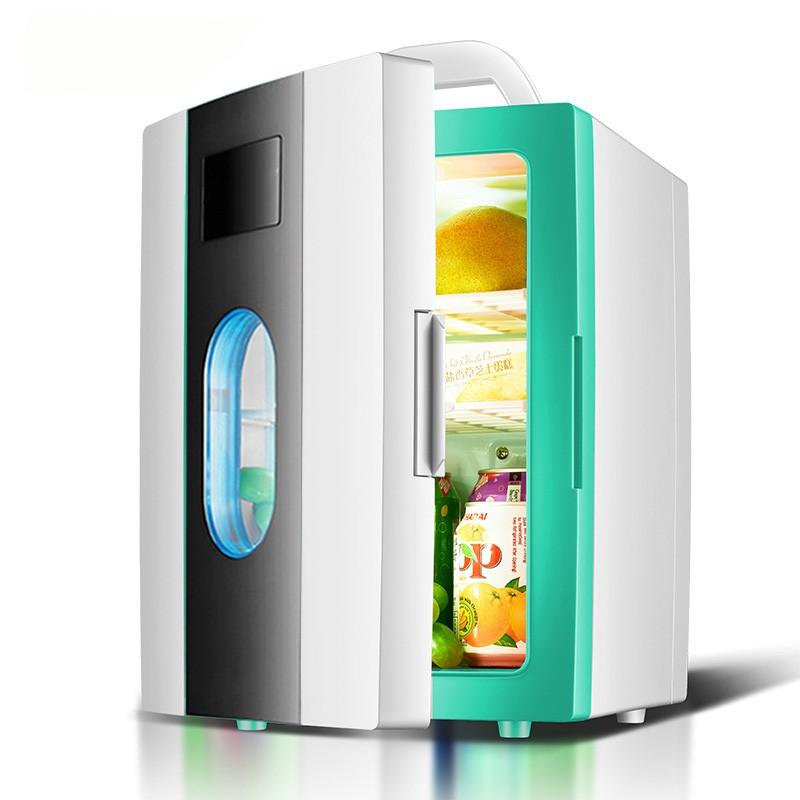 Tủ lạnh tiết kiệm điện 10 lít SAST ST10