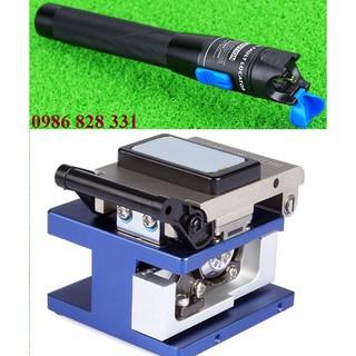 Dao cắt sợi quang FC-6S+tặng bút soi quang 5km