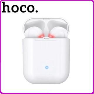 Sản phẩm Tai nghe không dây nhãn hiệu HOCO ES20 Sử dụng Pin 400mah - Bảo hành 12 tháng ..
