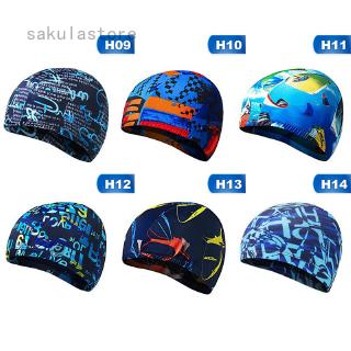 Mũ Bơi Silicone Cho Nam Và Nữ thumbnail