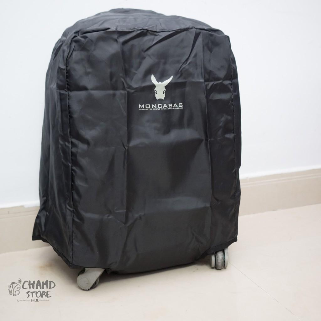 Áo trùm vali MON AMI Moncabas hàng Ý xuất Hàn Quốc xịn, ảnh thật
