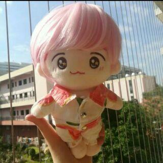 [Gom order] Tóc doll