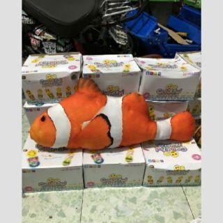 Gối ôm con cá