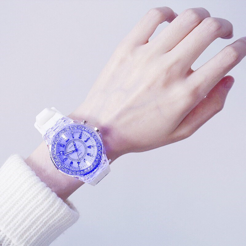 Đồng hồ nam nữ thời trang thông minh giá rẻ DH44