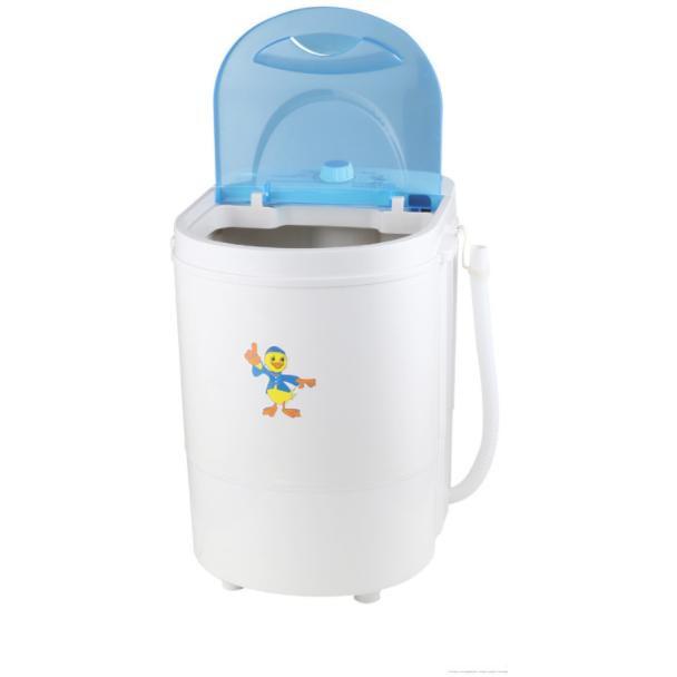 Máy giặt mini 1 lồng Home and Garden 4.5 kg , máy giặt bán tự động ( trắng ) - 3566001 , 1032843336 , 322_1032843336 , 940000 , May-giat-mini-1-long-Home-and-Garden-4.5-kg-may-giat-ban-tu-dong-trang--322_1032843336 , shopee.vn , Máy giặt mini 1 lồng Home and Garden 4.5 kg , máy giặt bán tự động ( trắng )