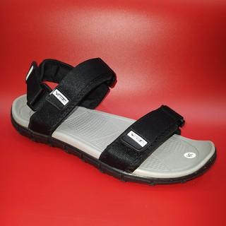 Giày Sandal Vento Nam - NV8302B Đen