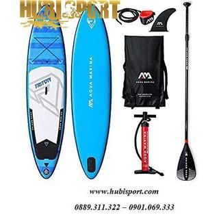 SUP/ Ván Đứng Bơm Hơi Triton Aqua Marina 2020 11.2in