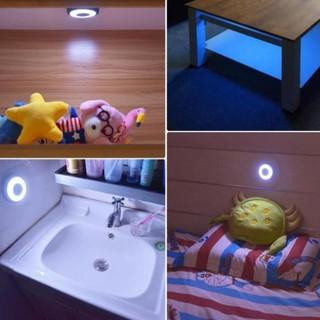 Đèn led dán tường cho xe hơi , bàn học,phòng ngủ,vvv