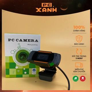 Webcam máy tính laptop livestream có Mic Full HD PC Gaming 720P High Solution