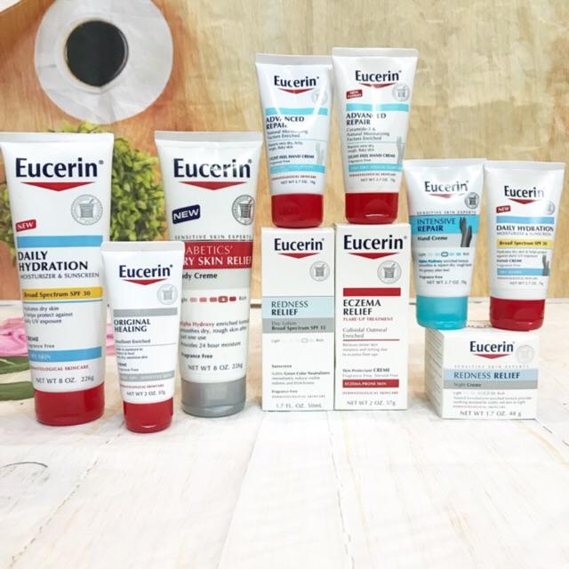 Dưỡng dành cho da khô của hãng Dược Mỹ Phẩm Eucerin - 2675424 , 69957896 , 322_69957896 , 180000 , Duong-danh-cho-da-kho-cua-hang-Duoc-My-Pham-Eucerin-322_69957896 , shopee.vn , Dưỡng dành cho da khô của hãng Dược Mỹ Phẩm Eucerin